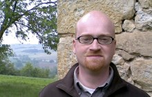 Writer and journalist Mark Vernon