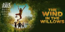 The Wind in the Willows at the London Vaudeville