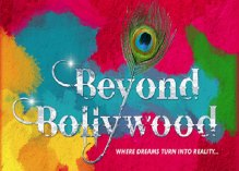 Beyond Bollywood. London Palladium.