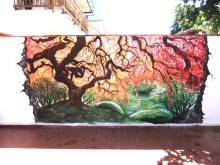 Mural Painting Class