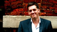 War of the Words with Iain Lee