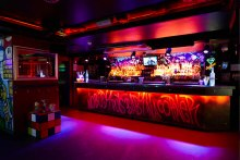 Bank Holiday Weekender at 1980s Club Maggie's