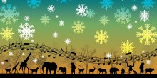 Carols for the Animals