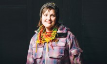Josie Long Hosts Christmas This Year