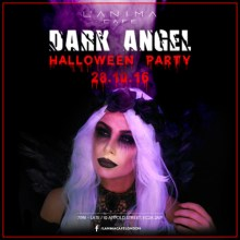 Dark Angel – Halloween Party