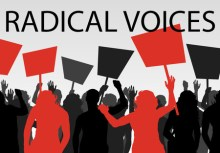 Radical Voices Aloud