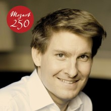 Kristian Bezuidenhout at Wigmore Hall