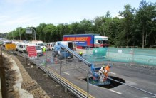 Geological Society – Ground Related Risk to Transportation Infrastructure