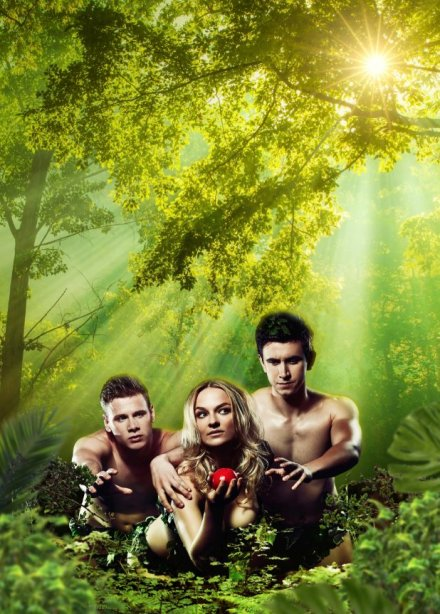 Adam & Eve and Steve