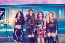 Little Mix – Summer Shout Out – Greenwich Music Time