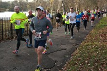 Royal Parks Series: Hyde Park 10km