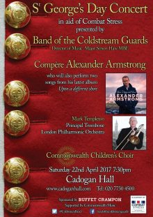 St. George's Day Concert