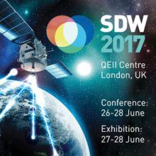 SDW 2017 – The secure identity documents event
