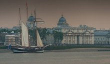 Tall Ships and Little Boats