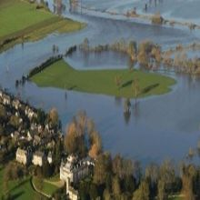Geological Society – The evolution of flooding and flood risk