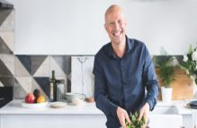 Talk And Supper Club with Dale Pinnock