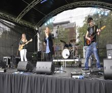 Staines-upon-Thames Family Fun Day