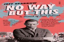 In Search of Paul Robeson
