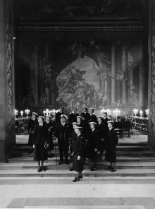 WRNS Untold Stories: The Women's Royal Naval Service at Greenwich