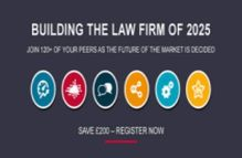 The Lawyer's Business Leadership Summit 2017