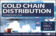 SMi's 12th annual Cold Chain Distribution Conference and Exhibition