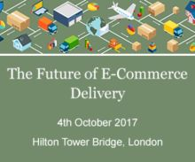 The Future of E-Commerce Delivery 2017