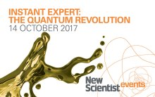 New Scientist Instant Expert: The Quantum Revolution