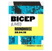 BICEP – Live at Roundhouse London