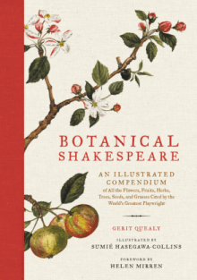 Country Life presents Botanical Shakespeare