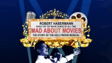 Late Night Jazz – Mad About Movies: The Story of the Hollywood Musical
