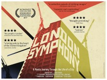 London Symphony – A Poetic Journey Through the Life of a City