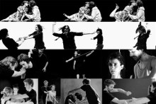 Physical Theatre 3 months Short Course – Autumn Term