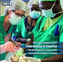 From National to Universal. The UK contribution to Global Health