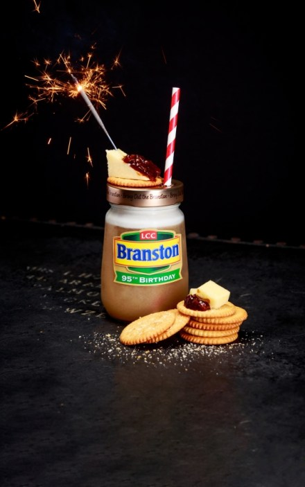 Limited edition Branston Pickle cocktail launches at London Cocktail Club