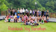 100 hour yoga teacher training in rishikesh.