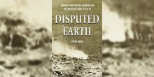 Disputed Earth: Geology and trench warfare on the Western Front, 1914-18