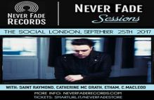 Never Fade Sessions