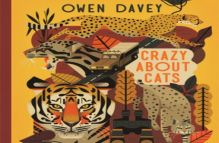 Get Crafty about Cats with Owen Davey