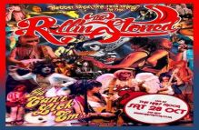 The Rollin' Stoned @ The Half Moon Putney