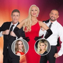 Dance to the Music, Millfield, Enfield, London, Kristina Rihanoff, Robin Windsor