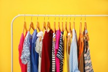 FREE CLOTHES SWAP AND STYLING – ISLINGTON