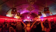 70's & 80's Disco and Funk night with Soul Sister Symone