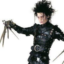 Tim Burton's Edward Scissorhands Film Screening, Fancy Dress and more!