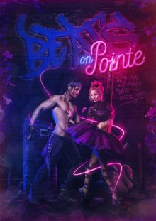 Beats On Pointe – An Electric Fusion of Street Dance & Ballet