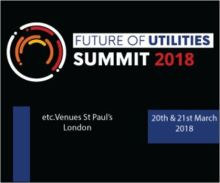 Future of Utilities Summit 2018