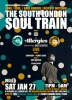 The South London Soul Train with The Allergies & Andy Cooper (Live) - More - Image 1