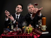 Thinking Drinkers: History of Alcohol
