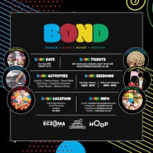 BOND : Child and Adult Play Sessions