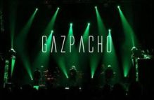 Gazpacho at The Dome, London