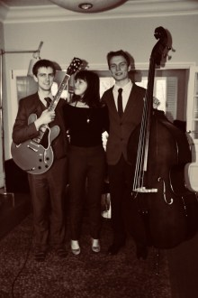 Jazz at The George